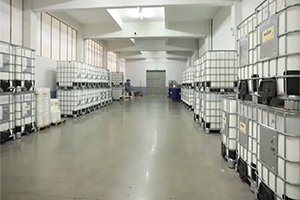 PTFE Emulsion Warehouse