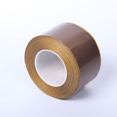 PTFE coffe adhesive tape with release paper