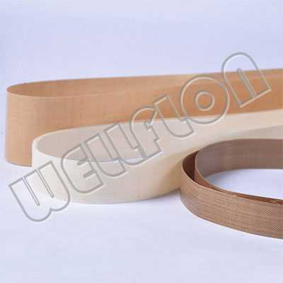 PTFE Seamless Ring Belt